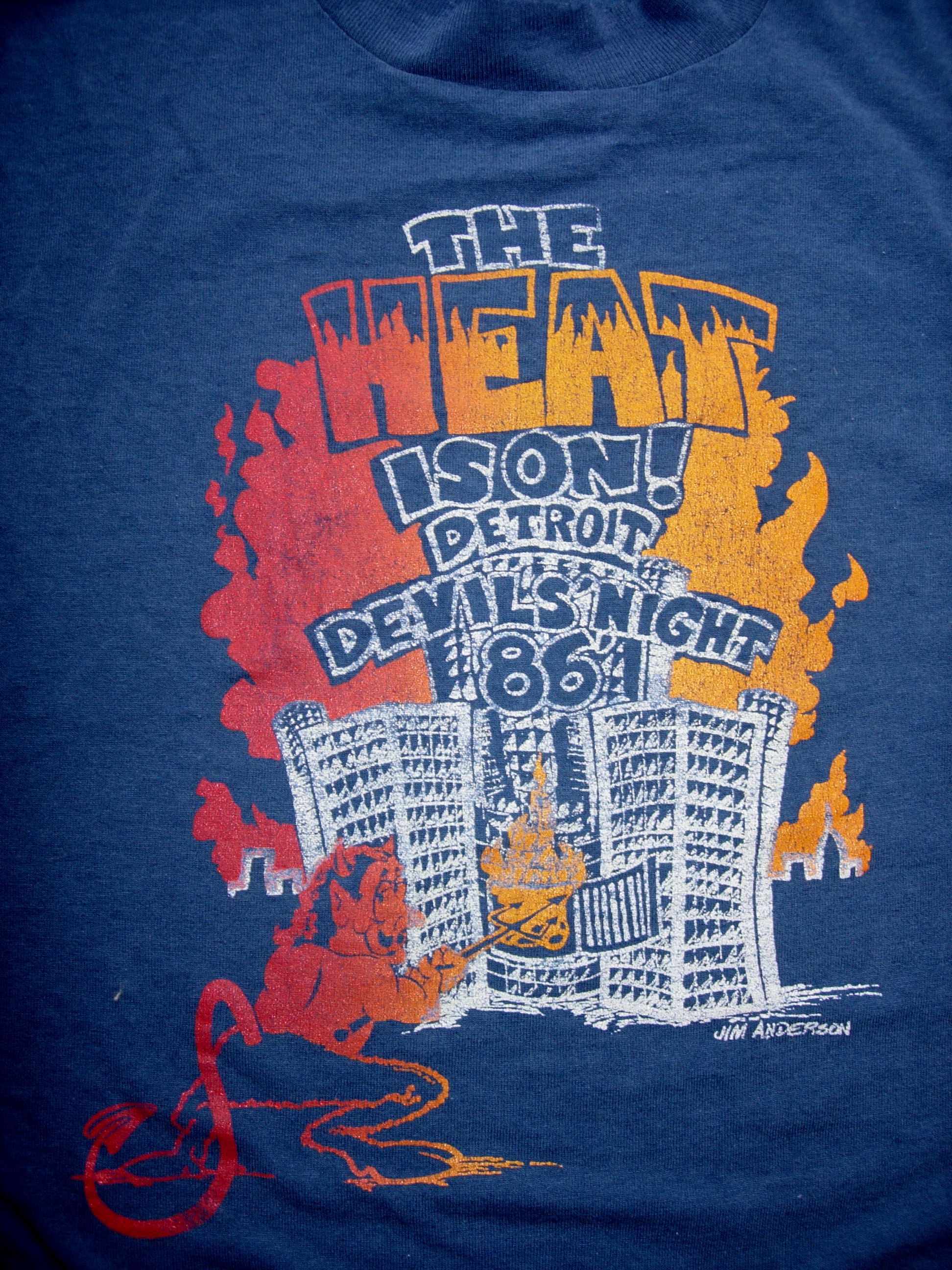 Devil s Night t-shirt gallery - Detroit Fire Department - DFDLegacy.com aec4ef46e5d