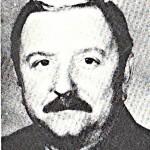 Lt Paul Schimeck E-10