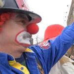 DFD Clown Team Member