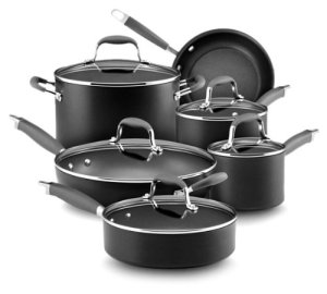 analon cookware
