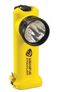 Streamlight LED flashlight