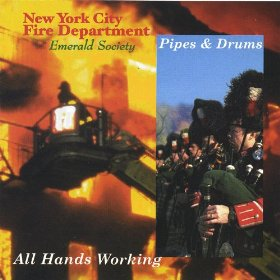 fdny pipe and drum