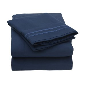 high thread count twin sheets