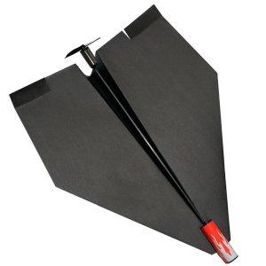 paper airplane motor