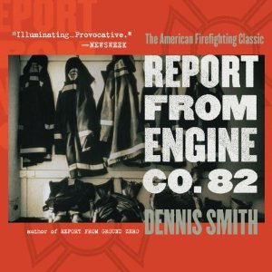 report from Engine 82