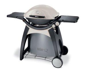 webber grill