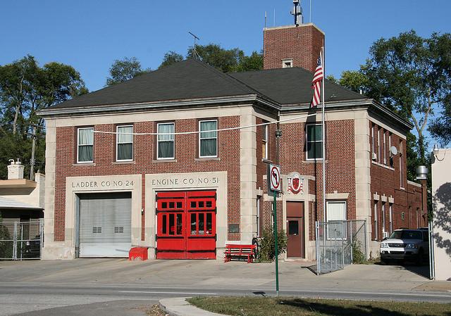 Detroit Fire Department Legacy Dfdlegacy Com Detroit